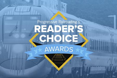 Progressive Railroading's 2021 Reader's Choice Awards Recognizes L.B. Foster