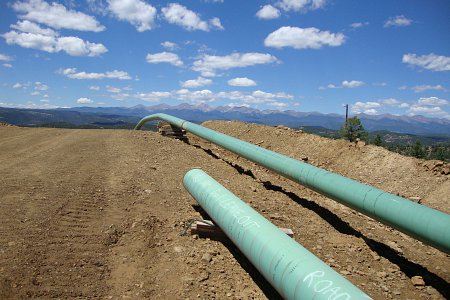 LBFoster US | Protective Coatings for Pipelines