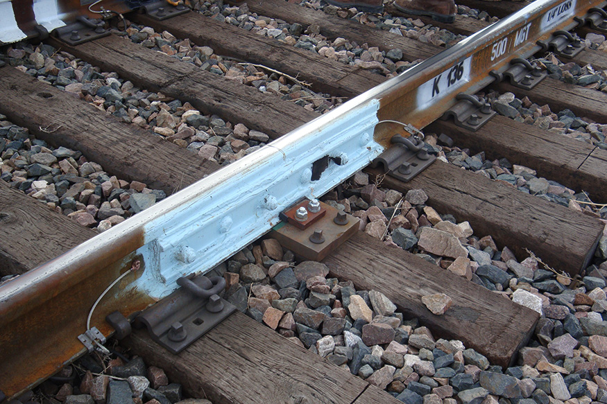 LBFoster US | Rail Business