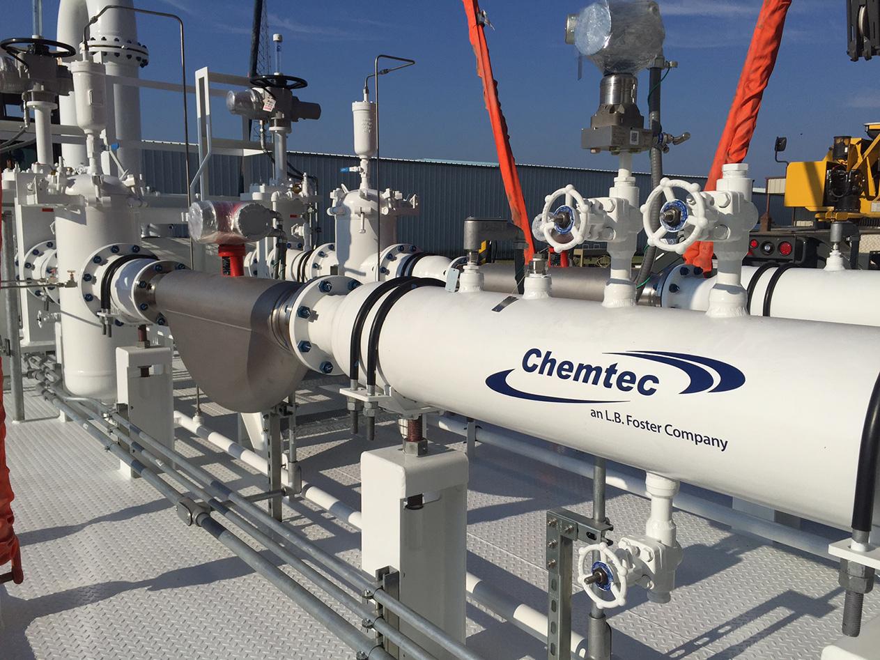 Chemtec Energy Services