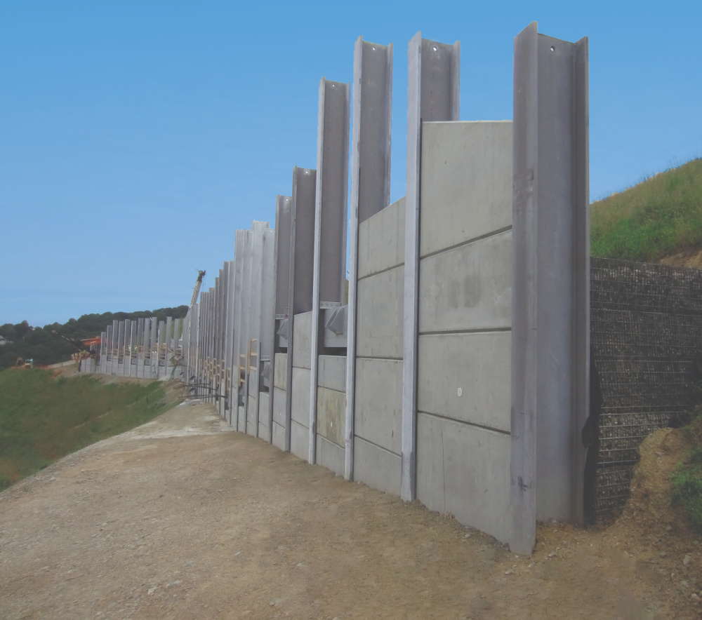 Custom Precast Concrete Products