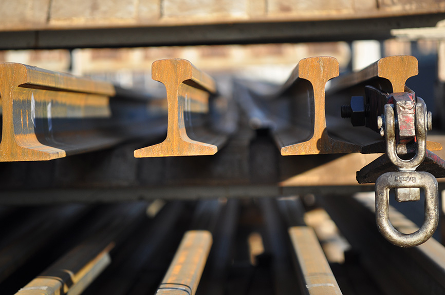 Continuous Welded Rail