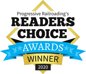 Progressive Railroading's Readers Choice Awards Recognizes L.B. Foster