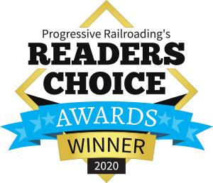 Progressive Railroading's Readers Choice Awards Recognizes L.B. Foster