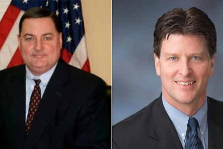 Steel Industry Veterans Assume Additional Roles at L.B. Foster Company